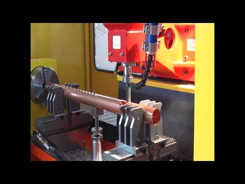 Foracollettori / Manifold drilling