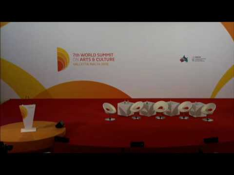 Arts Council Malta Live Stream