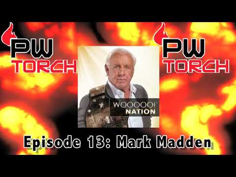 Wooooo! Nation #13 Mark Madden