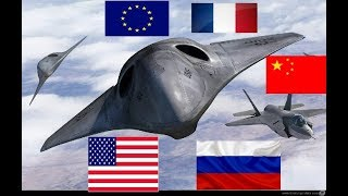 Most amazing 10 dangerous fighters jet (aircraft) the best in the world ever made so far 2017 hd