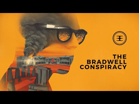 The Bradwell Conspiracy is releasing next week | PC Gamer