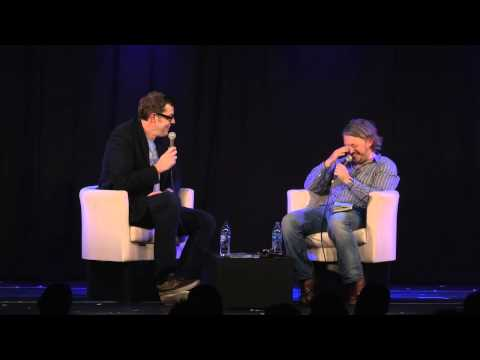 Richard Herring's Leicester Square Theatre Podcast - with Ri
