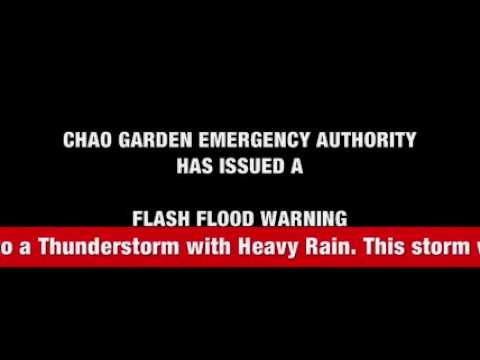 Severe Thunderstorm Warning issued September 7 at 5:46PM CDT ...