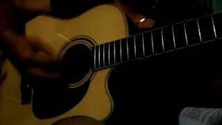 Nếu một ngày - Cover Guitar by Mr.5