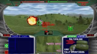 Terra Nova: Strike Force Centauri M1