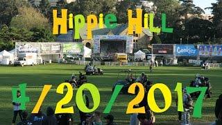 Hippie Hill 4/20 2017