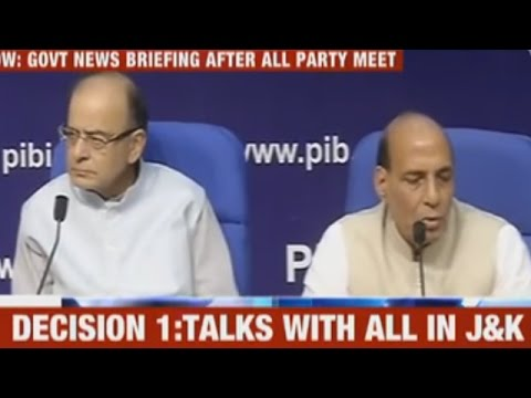 Pakistan Has to Answer About Balochistan & PoK to the World Says Rajnath Singh