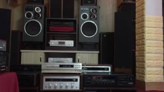 Loa Saba acoustic Monitor 140 sx Phát xít Đức. Fb : 094 26 26 836.