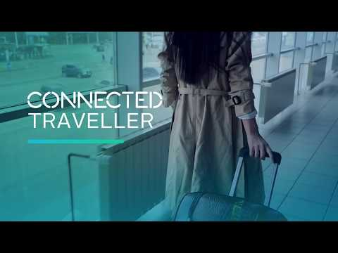 Connected Traveller | FCM Travel Solutions