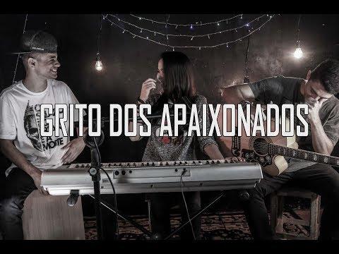 Isadora Pompeo - Grito Dos Apaixonados (Cover Layza Rabelo+Rodrigo+João)