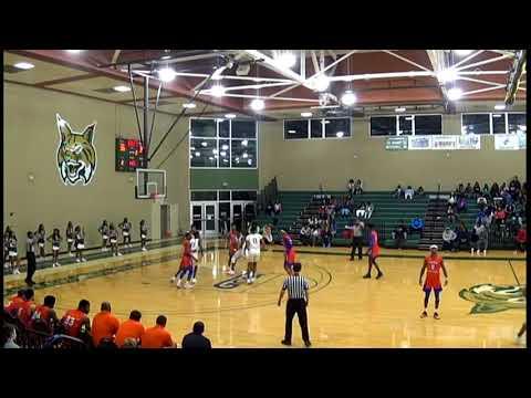 GHC vs. East GA (Away) pt 2