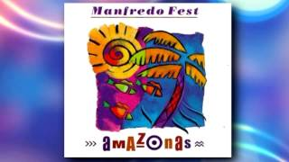 Manfredo Fest - Amazonas (1997) - Tristeza de Nos Dois (Sad for Both of Us)