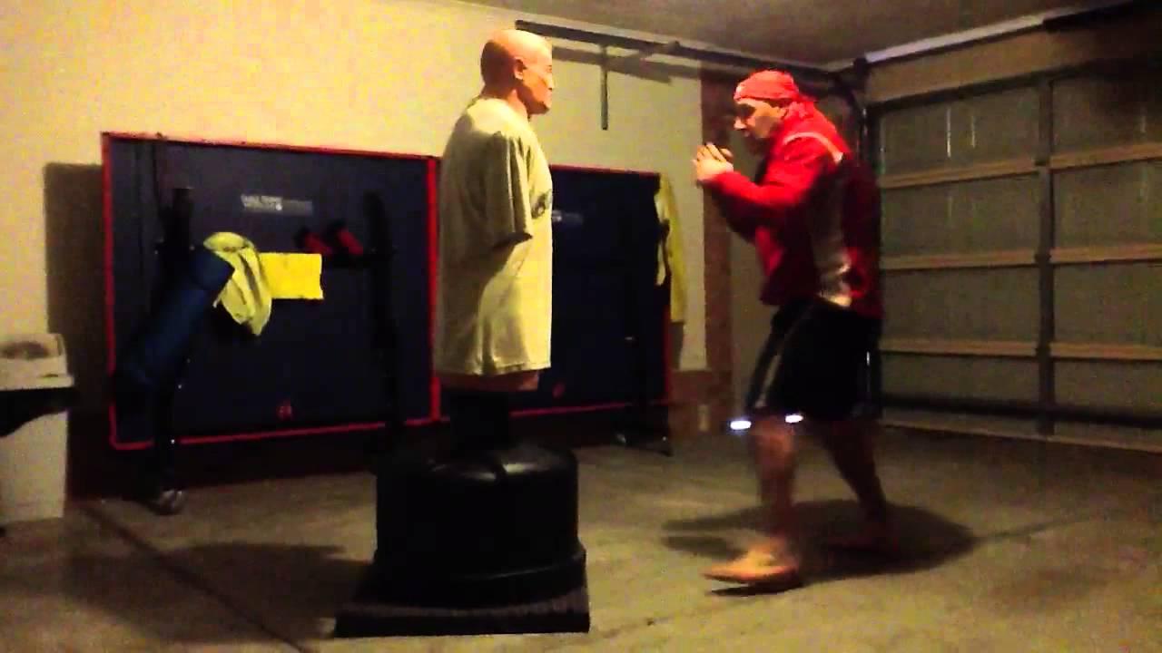 Century Bob Punching Bag