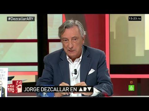"""Jorge Dezcallar, director del CNI en 2004, sobre el 11M en Al Rojo Vivo: """"No lo vimos venir"""""""