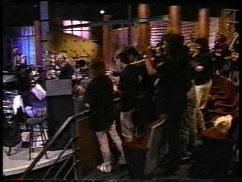 Arsenio Hall Theme/Intro - 1990