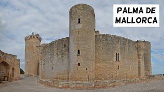 Palma de Mallorca Desconocida: Palau March y Castillo San Carlos | Mallorca 5# España / Spain Guide