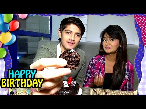 ROHAN & KANCHI Talk About Their Love | ROHAN MEHRA BIRTHDAY SPECIAL