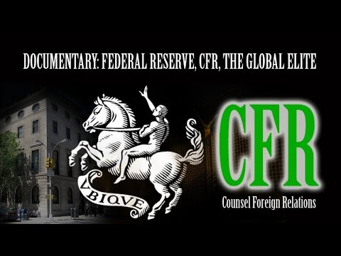 DOCUMENTARY: The Council on Foreign Relations (CFR) and the American Decline James Perloff