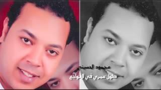 محمود الحسينى    - طول عمرى فى المواجع