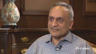 I'm not rich enough to give everything away for free: Manoj Bhargava | Managing Asia