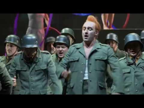 LA DAMNATION DE FAUST | Oper von Hector Berlioz | Staatsoper Berlin
