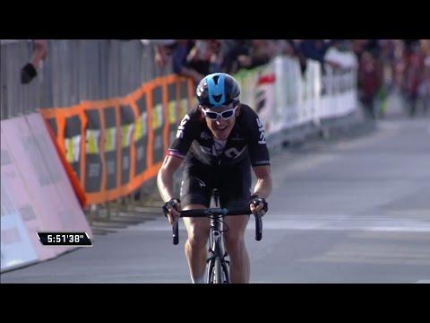 Tirreno-Adriatico: Stage two highlights