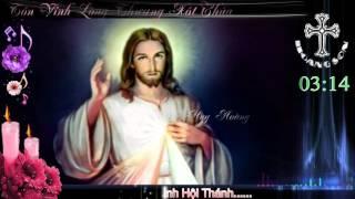 [SUB] Tôn Vinh Lòng Thương Xót Chúa