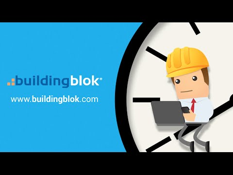BuildingBlok®: Construction Management