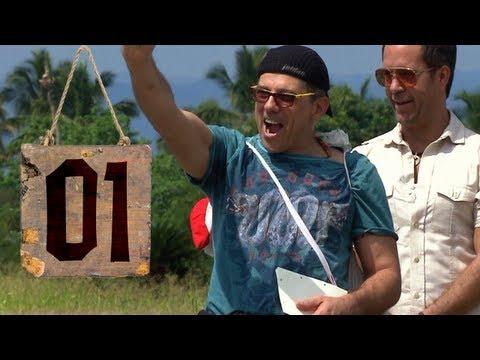 La Isla: El Reality - Capítulo 1| Temporada 2