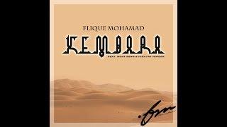 Fique Mohamad -Kembara ft. Mont Berg & Hidayat Nordin (Lyric Video)