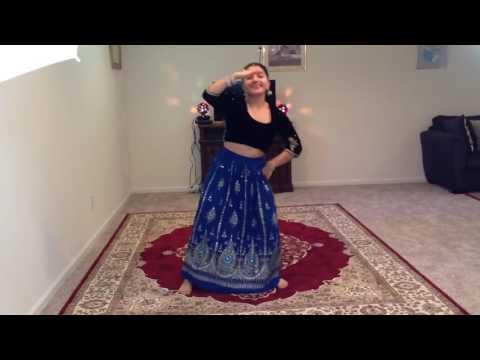 Purba Pashchim Rail CHHAKKA PANJA dance by Susma Khanal
