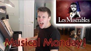 Worst Song from Les Miserables | Musical Monday!