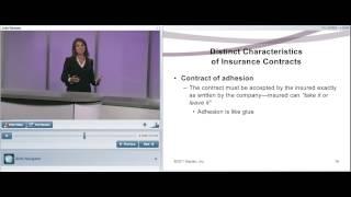 03   Insurance Law