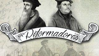 João Calvino - resumo de sua vida | Reformadores