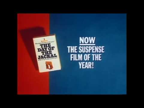 Download The Day of the Jackal (1973) - HD Trailer [1080p]