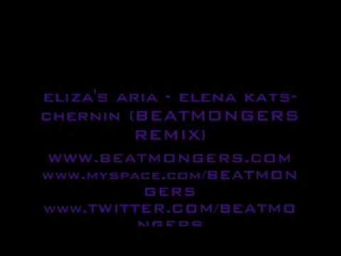 eliza's aria - elena kats-chernin (beatmongers remix)