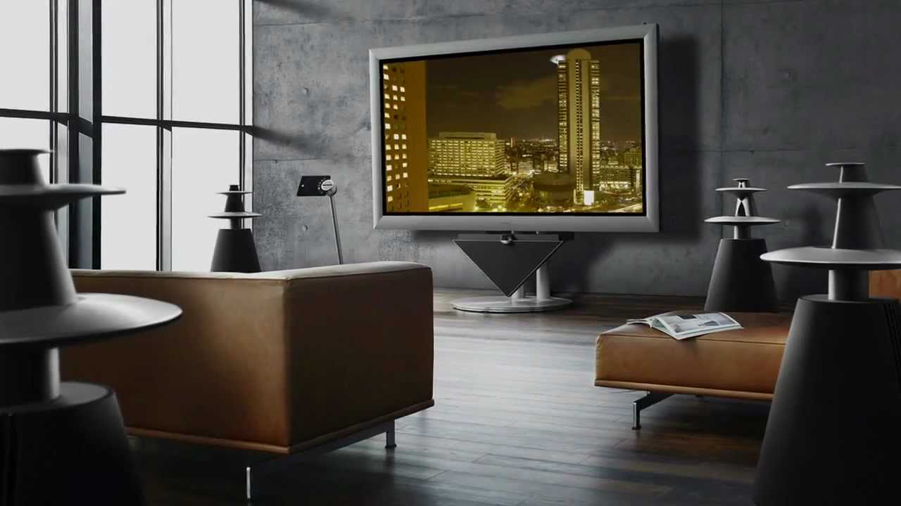 bang olufsen beolab 5 youtube. Black Bedroom Furniture Sets. Home Design Ideas