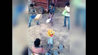 Ala Baburao aata || Marathi DJ #Village Talent