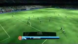 Uefa Champions League (PC) 06-07