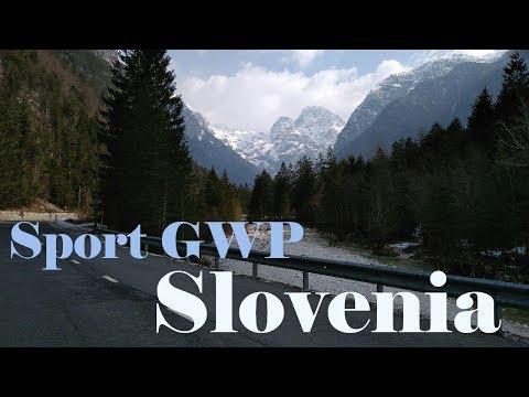 Sport GWP Slovenia
