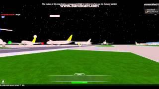 roblox jolteon Airlines boeing 787-9 Start von lax