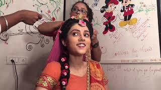 Gambar cover Makeup Radha Rani (mallika jee)