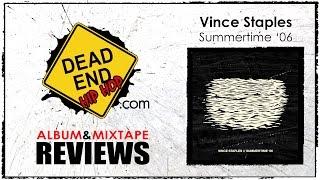 Vince Staples - Summertime