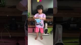 Publication Date: 2017-06-06 | Video Title: 聖經金句-聖保羅堂 蔡淳欣