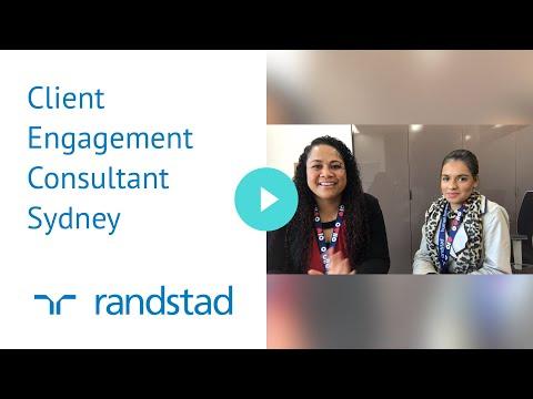 Client Engagement Consultant Sydney