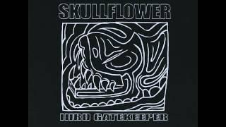 Skullflower - Godzilla