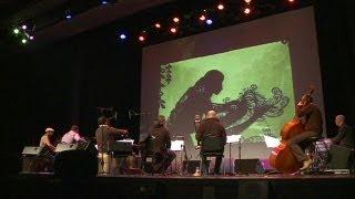 Le ciné-concert des frères Khoury - cinema