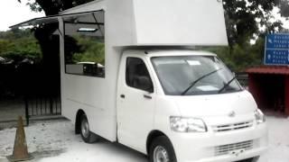 Daihatsu Gran Max food truck  ( baru )   013 3737 892