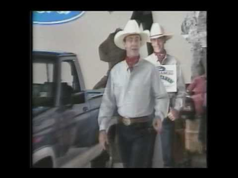 Kevin Page in Commercials #1