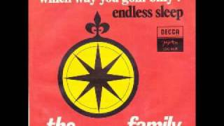 The Poppy Family - Endless Sleep